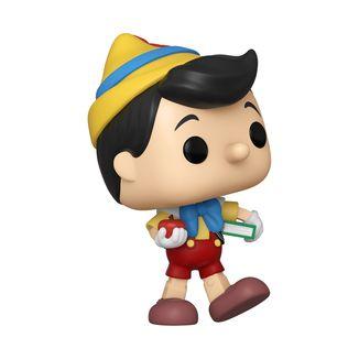 Funko School Bound Pinocchio 80th Anniversary Disney POP 1029