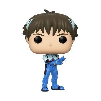 Shinji Ikari Funko Evangelion POP