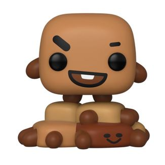 Shooky Funko BT21 Line Friends POP