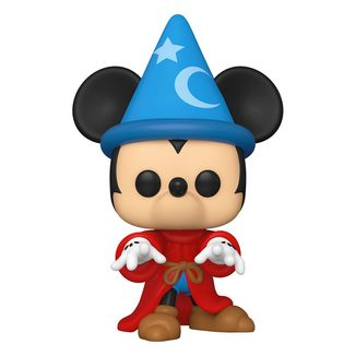 Funko Sorcerer Mickey Mouse Fantasia POP! 990