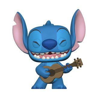 Funko Stitch with Ukelele Lilo & Stitch Disney POP 1044