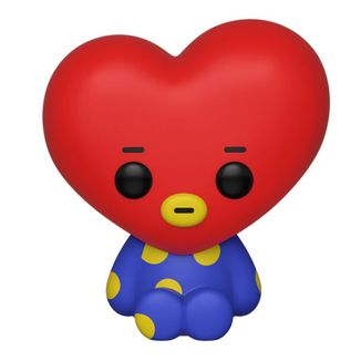 Funko Tata BT21 Line Friends POP