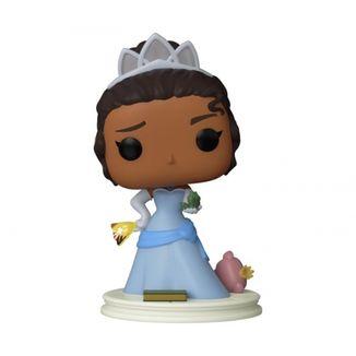 Tiana Funko The Princess and The Frog POP! 1014 Disney Ultimate Princess