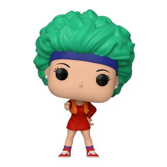 Training Bulma Funko Dragon Ball Z POP