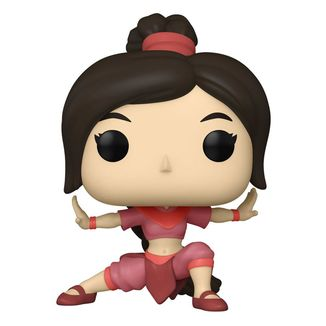 Ty Lee Funko Avatar The Last Airbender POP! Animation 997