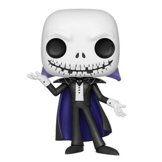 Vampire Jack Funko Nightmare Before Christmas POP!