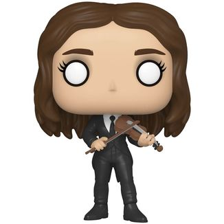 Vanya Hargreeves Funko The Umbrella Academy POP
