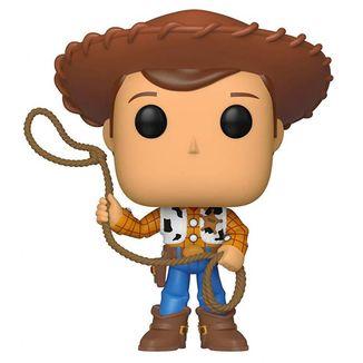 Woody Funko Toy Story 4 Disney POP! 522