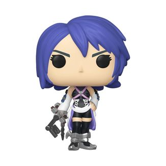 Aqua Funko Kingdom Hearts 3 POP!