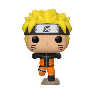Naruto Running Funko Naruto Shippuden POP