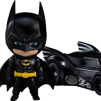 Nendoroid Batman 1694 Batman 1989 DC Comics