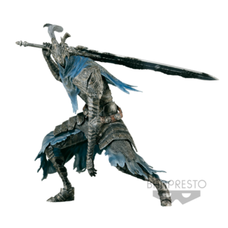 Artorias The Abysswalker Figure Sculpt Collection Vol. 2 Dark Souls