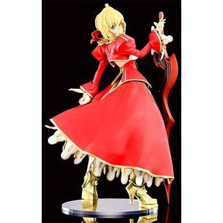 Saber Figure Fate/Extra Last Encore