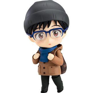 Yuri Katsuki Casual Ver. Nendoroid 849