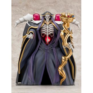 Ainz Ooal Gown 1/7 Figure Overlord