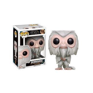 Funko Demiguise Fantastic Beasts and Where to Find Them POP!