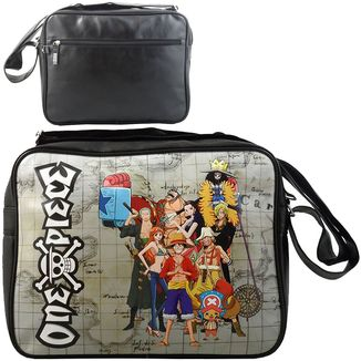 One Piece Team Shoulder Bag