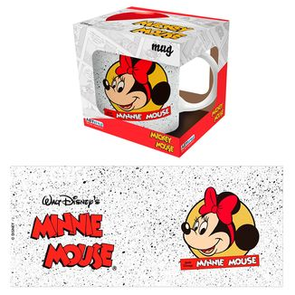 Taza Minnie Mouse Classic Disney