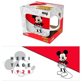 Taza Mickey Mouse Anniversary Disney