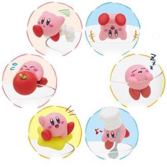 Figura Kirby - Putitto Series - Aleatorio