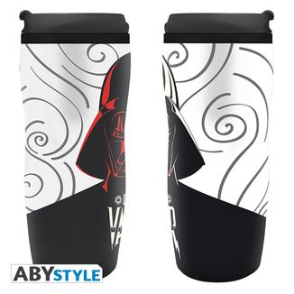 Darth Vader Travel Mug Star Wars