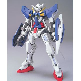 Model Kit Gundam EXIA 1/144 HG