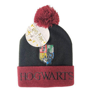 Gorro Beanie Harry Potter Warner Bros