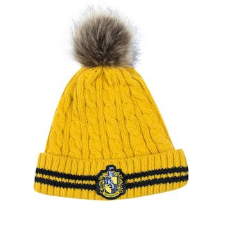 Hufflepuff Beanie Harry Potter