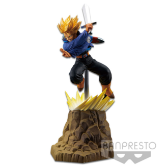 Figura Trunks SS Absolute Perfection