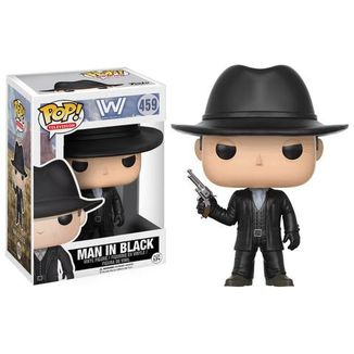 Man in Black Funko POP!