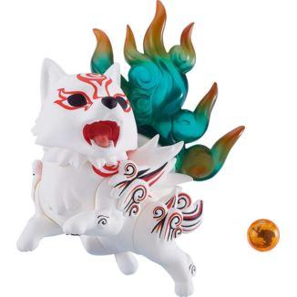 Nendoroid Shiranui 1697 Okami