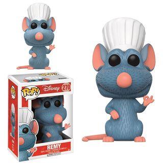 Funko Remy Ratatouille PoP!