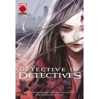 Detective de Dectectives