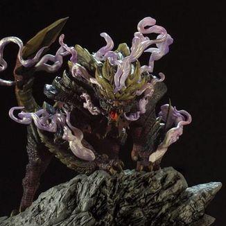 Figura Magnamalo Monster Hunter CFB Creators Model