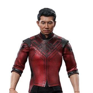 Shang Chi Figure Shang Chi The Legend Of The Ten Rings Movie Masterpiece Hot Toys