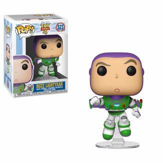 Buzz Lightyear Funko Toy Story 4 POP!