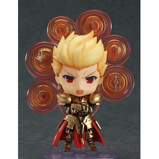 Gilgamesh Nendoroid 410 Fate/Stay Night