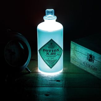 Potion Light Harry Potter