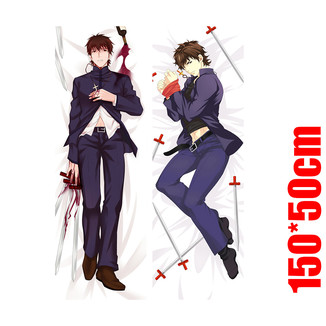 Dakimakura Fate/Stay Night - Kirei Kotomine #01 (150x50cm)