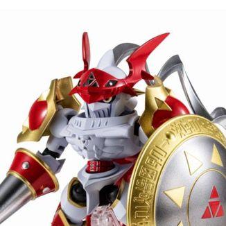 Dukemon Special Colour Version Figure Digimon Adventure NXEDGE STYLE