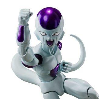 Freezer Fourth Form SH Figuarts Dragon Ball Z