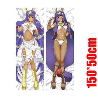 Dakimakura Fate/Stay Night - Nitocris #01 (150x50cm)