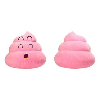 Unchi-Kun Arale Poop Stuffed Cushion Dr Slump