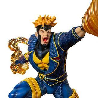 Havok Statue X Men Marvel Comics BDS Art Scale