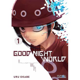 Good Night World #01