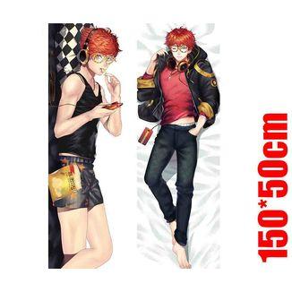 Mystic Messenger - 707 #02 Dakimakura (150x50cm)