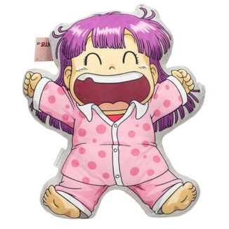 Sleeping Arale Cushion Dr. Slump