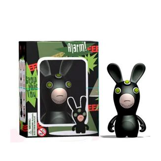 Figura Rabbids Splinter Cell