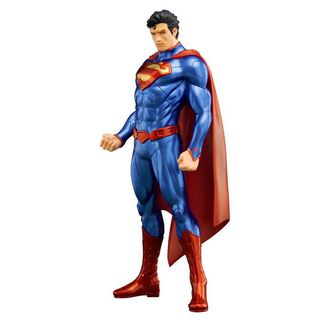 Superman Figure Justice League DC Comics New 52 ARTFX+