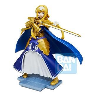 Alice Figure Sword Art Online Alicization